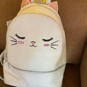 Unicorn Backpack 🦄